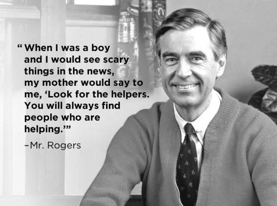 Beyond Housing Perceptions And The Helpers